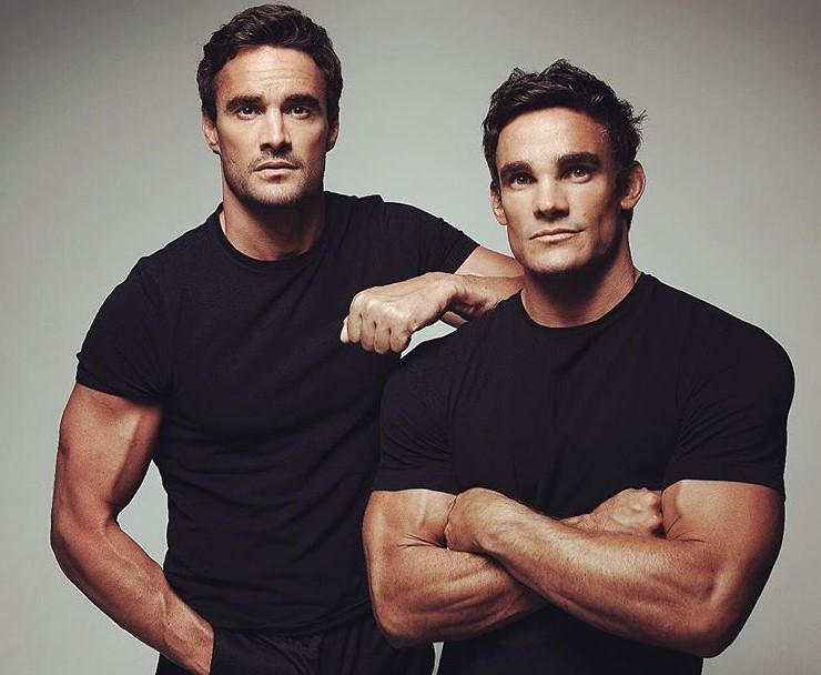 Thom Evans Brother