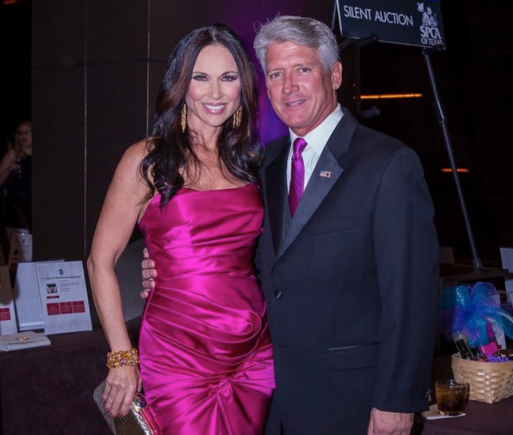 LeeAnne Locken husband