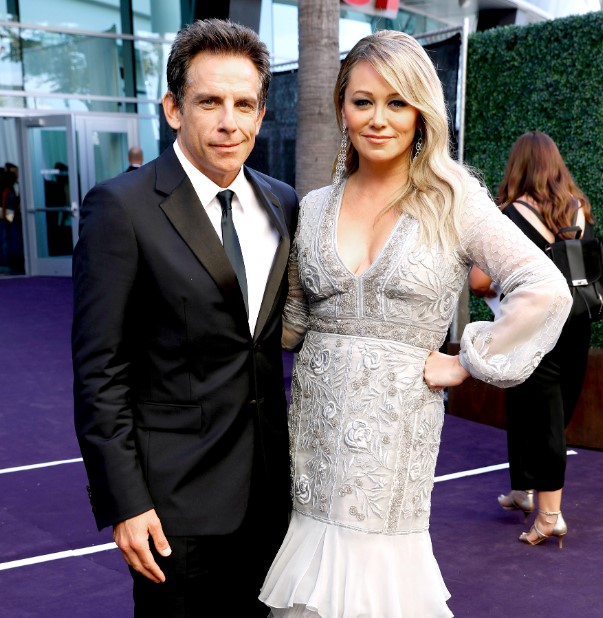 Christine Taylor Married