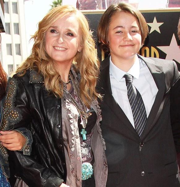 Melissa Etheridge Son