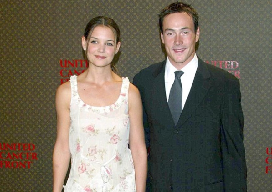 Chris Klein Married