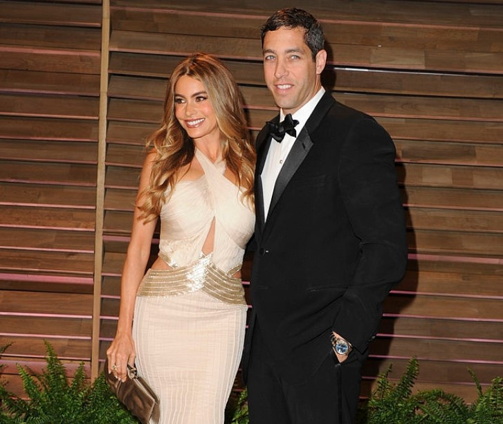 Sofia Vergara husband