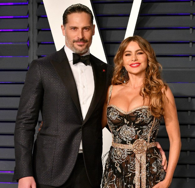 Sofia vergara married