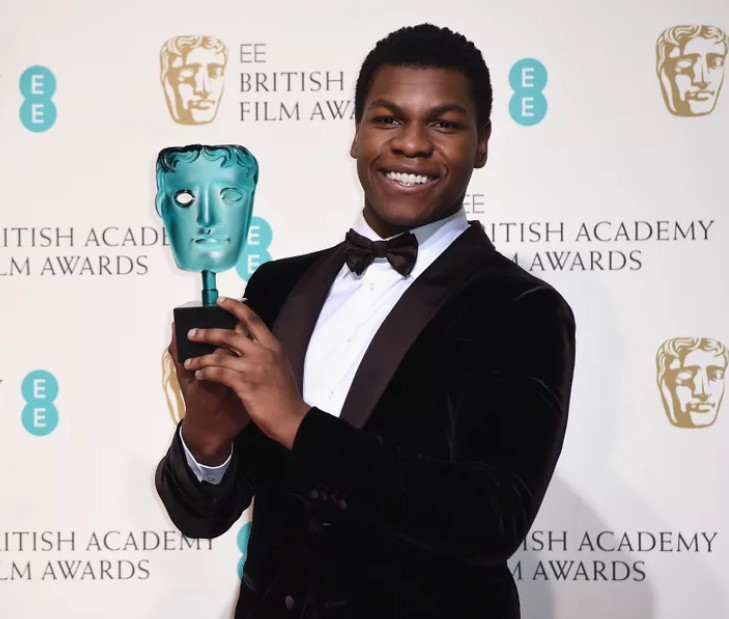 John Boyega awards