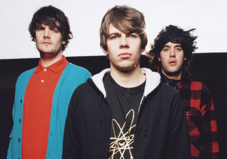 James Righton band