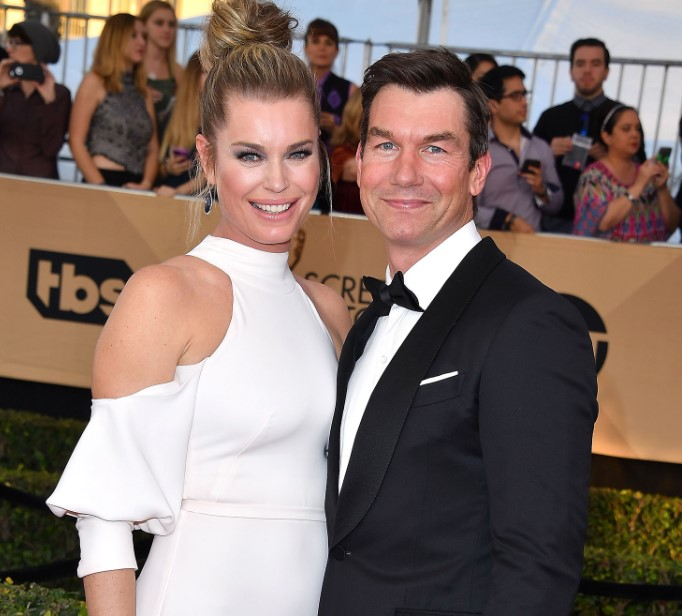 Jerry O'Connell married