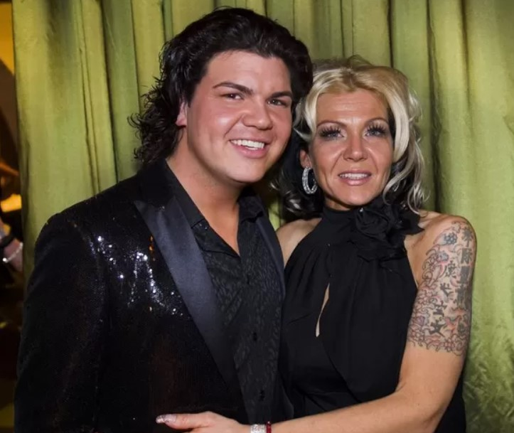 Roy Donders Siblings