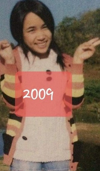 Anni Suwan young