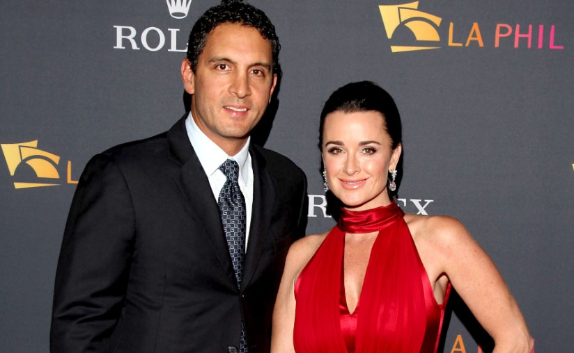 Kyle Richards married