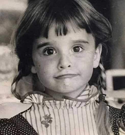 Kyle Richards young