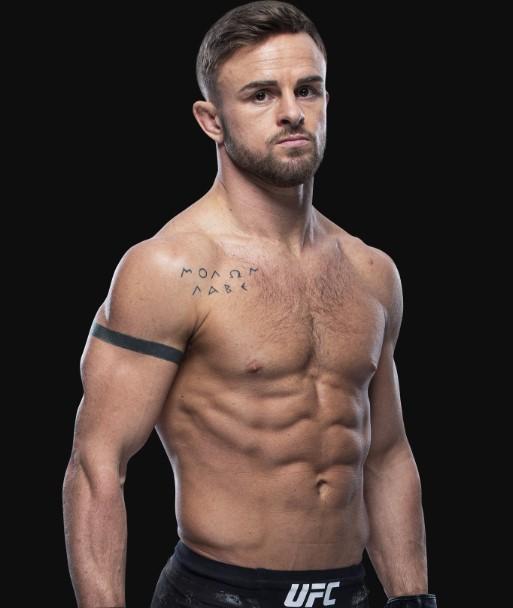 Cody Stamann
