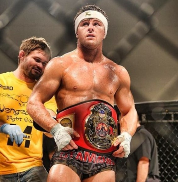 Cody Stamann titles