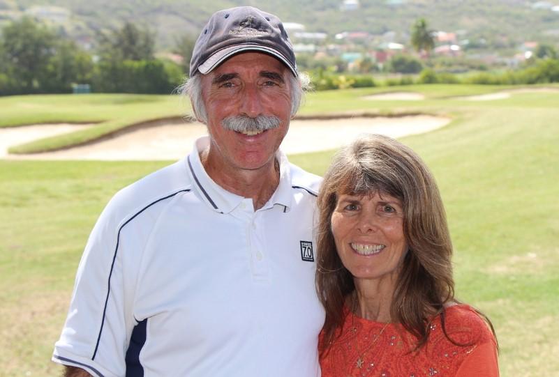 Dan Bilzerian parents