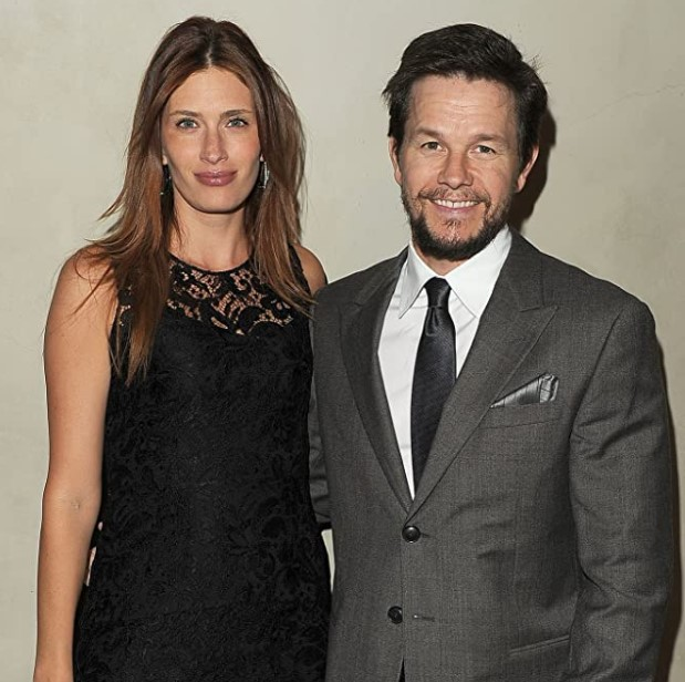 Mark Wahlberg married