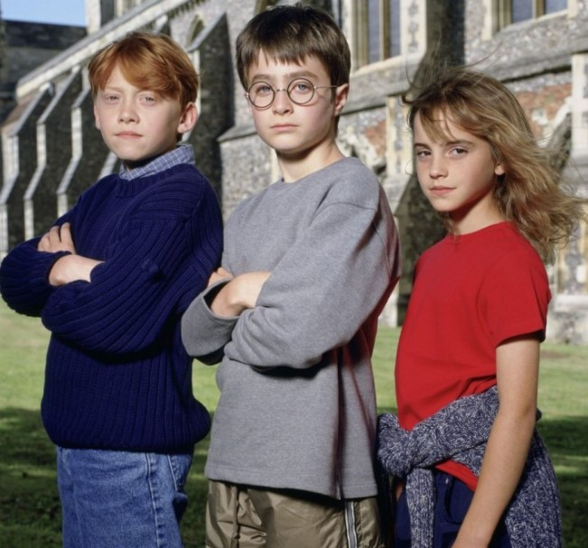 Daniel Radcliffe movies