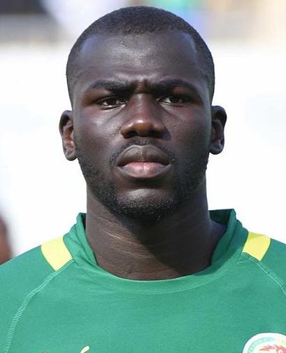 Kalidou Koulibaly