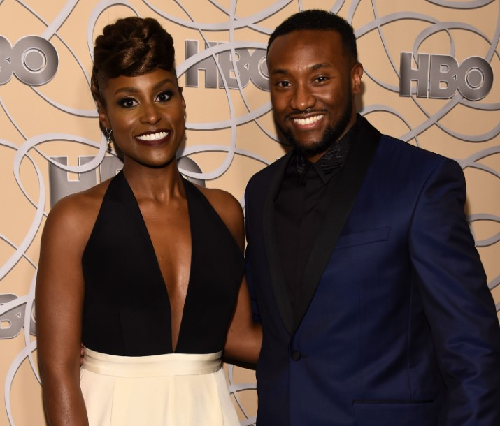 Issa Rae married
