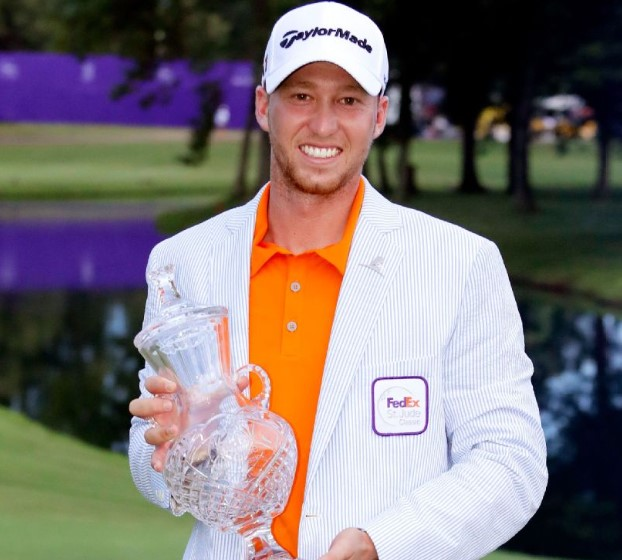 Daniel Berger Titles