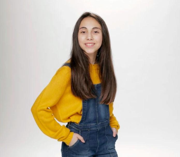 Ashley Marina AGT