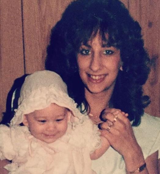 Carmella mother