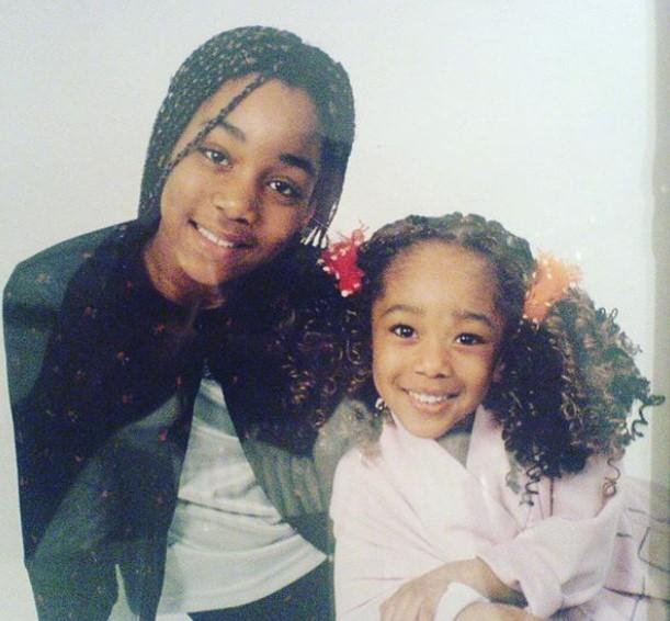 Rachel Adedeji siblings