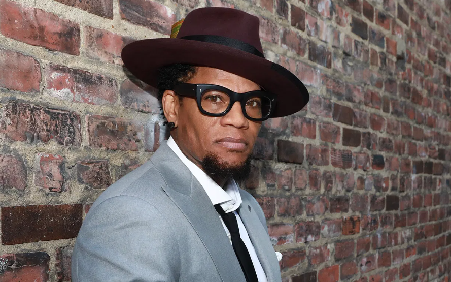 D.L. Hughley tests positive for coronavirus after collapsing onstage