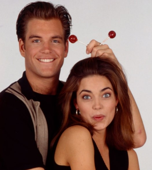 Amelia Heinle husband