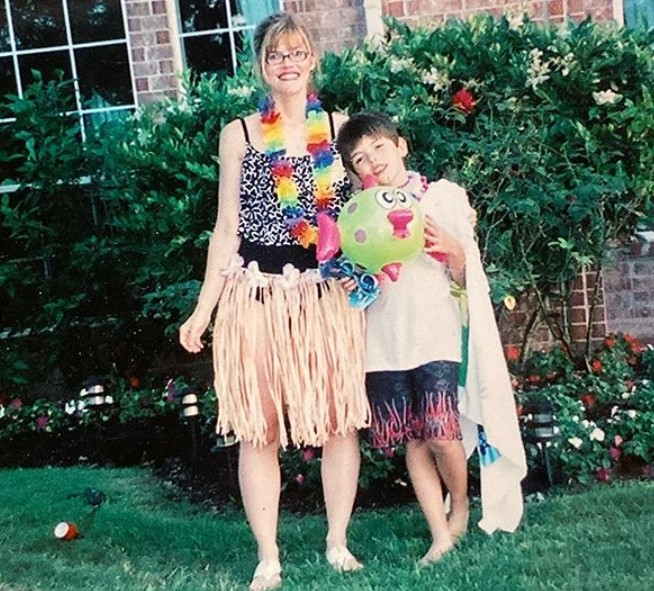 Sammy Guevara parents