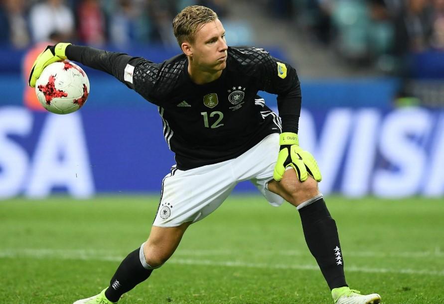 Bernd Leno transfer