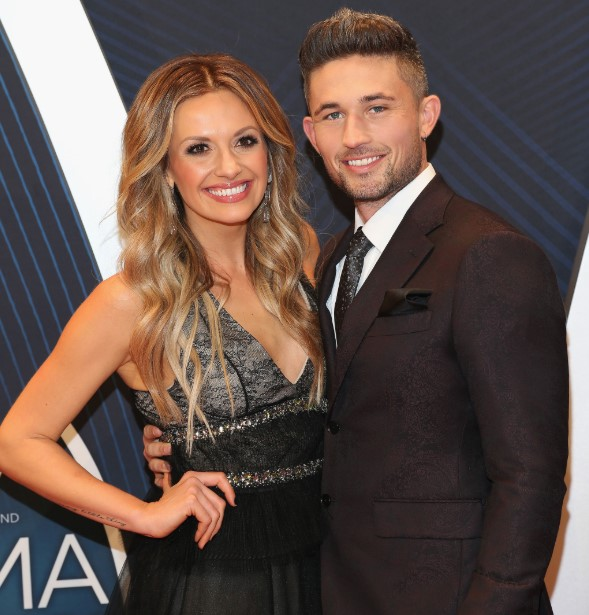 Michael Ray wife