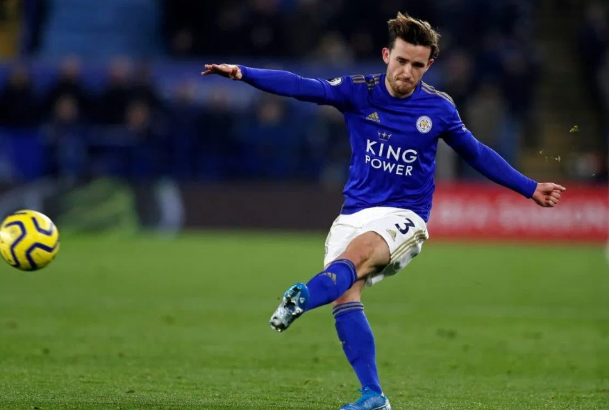 Ben Chilwell Current