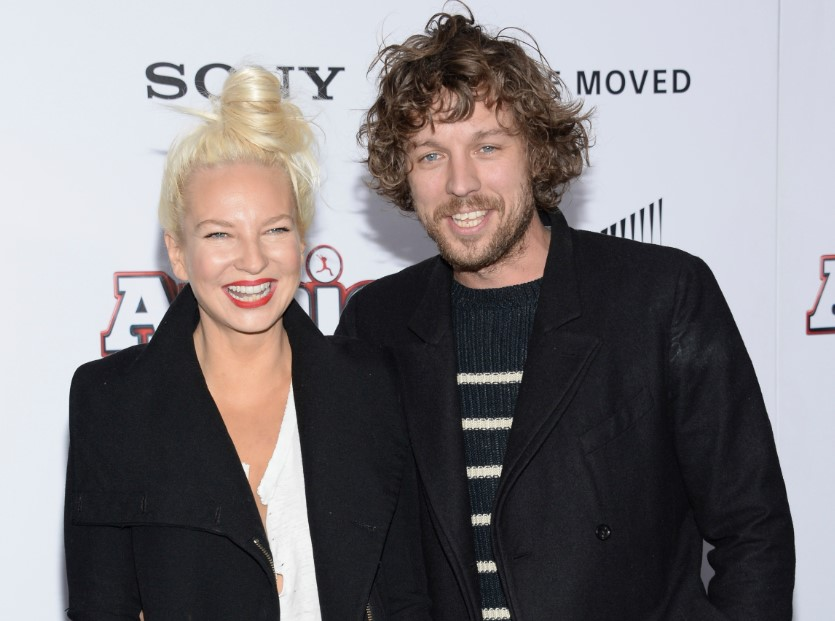 Sia married