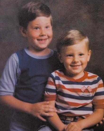 Cory Monteith siblings