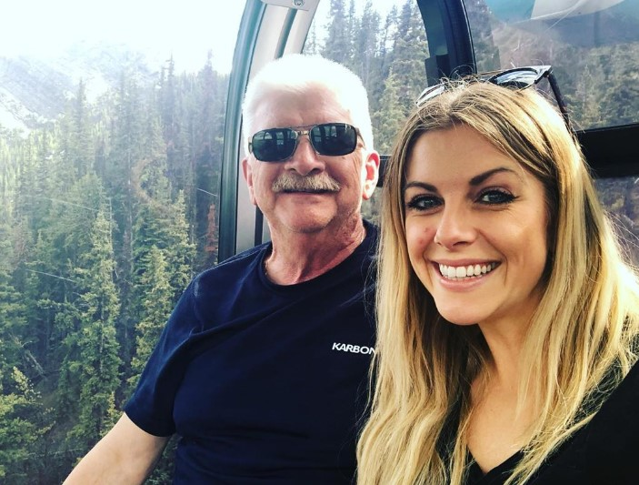 Lindsay Ell father