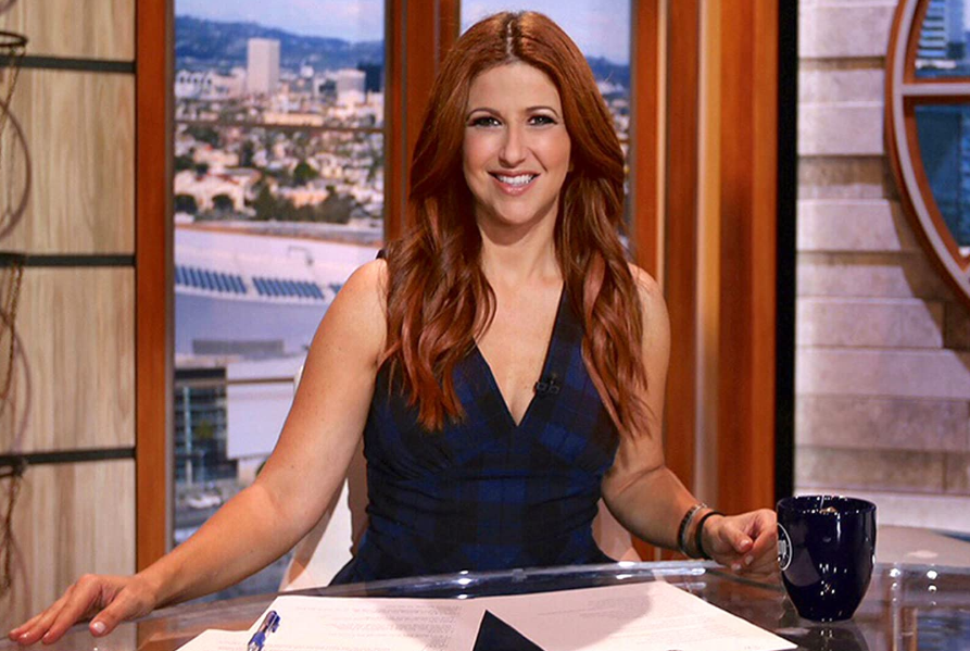 ESPN employee recorded a private conversation of ESPN star Rachel Nichols