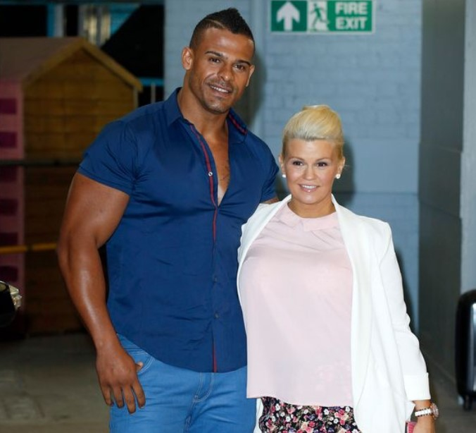 Kerry Katona divorce