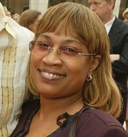Sabina Morgan