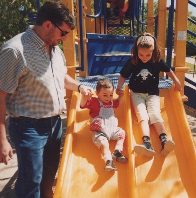 Ferran Torres parents