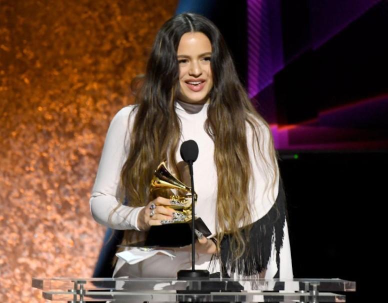 Rosalia awards