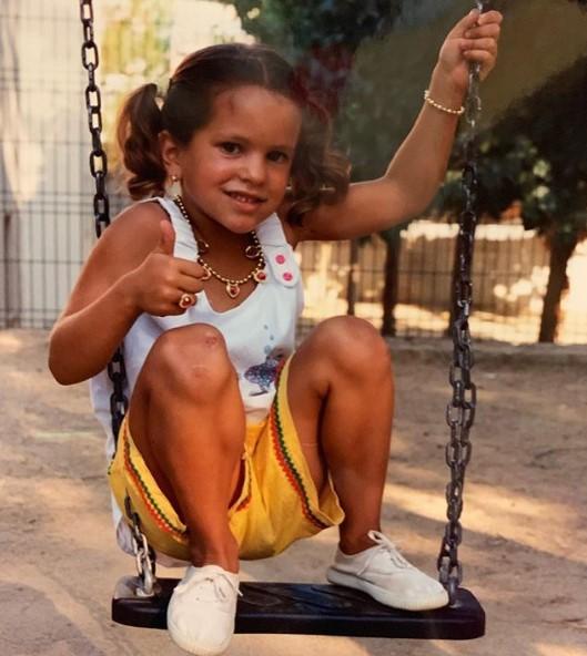 Rosalia young