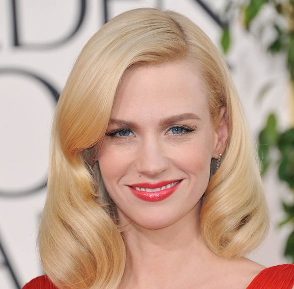 January Jones - Bio, Net Worth, Dating History ...
