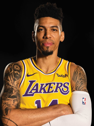 Danny Green Bio Net Worth Current Team Contract Salary Trade Ethnicity Dating Girlfriend Family Age Height Nationality Facts Wiki Nba Gossip Gist