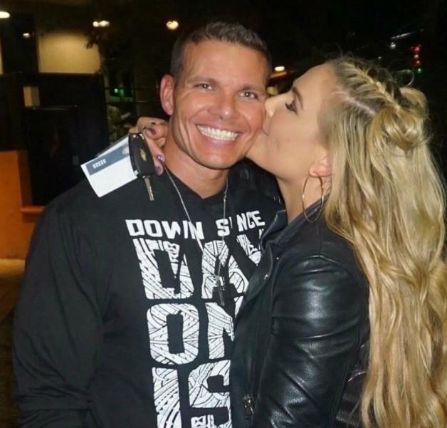 Natalya Neidhart husband
