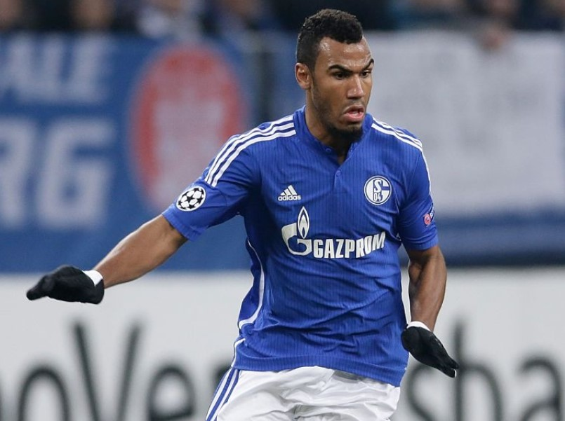 Eric Maxim Choupo-Moting Schalke 04