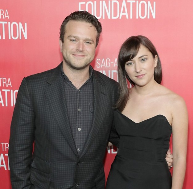 Zelda Williams brother