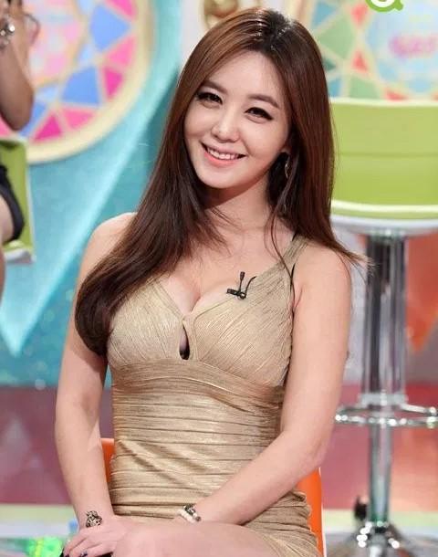 Kang Ye-Bin career