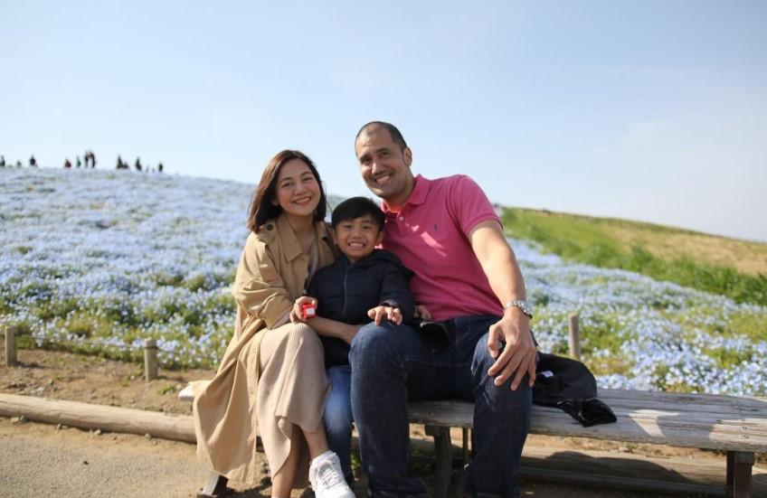 Kyla family