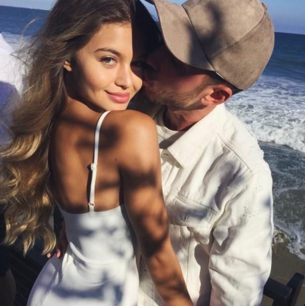 Sofia Jamora dating