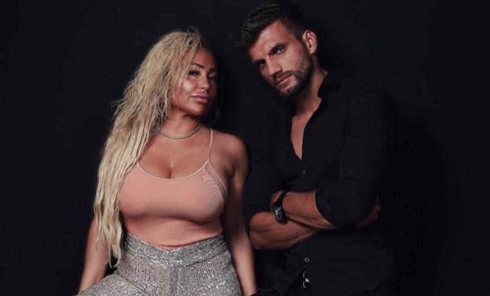 Florian Sukaj dating