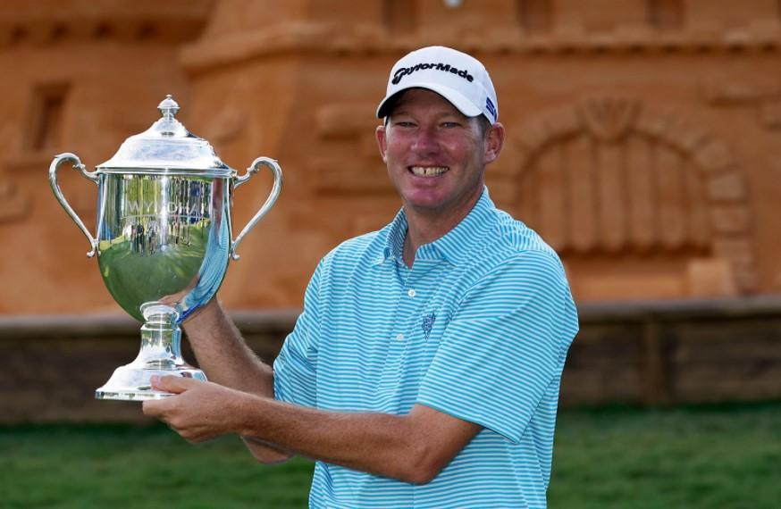 Jim Herman golfer